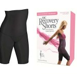 package image for SRC pregnancy support shorts